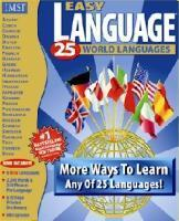 Easy language - 25 languages