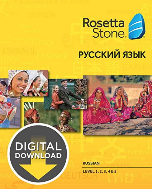 Best Russian Learning Software to Learn Russian On Your Own