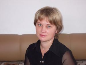 I am Olga, I want to improve my English.