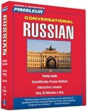 Pimsleur Conversational Russian Audio Lessons Itok Level